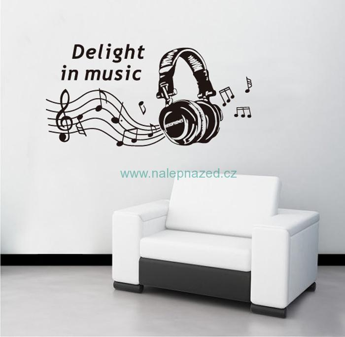Delight in MUSIC