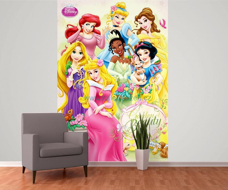 Deco DISNEYPRINCESS