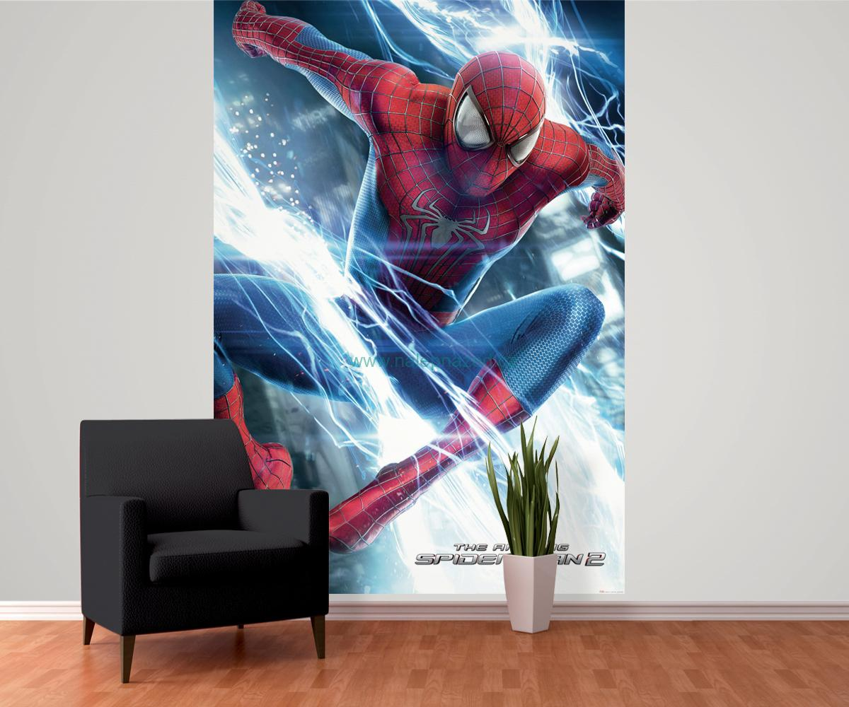 Deco SPIDERMAN