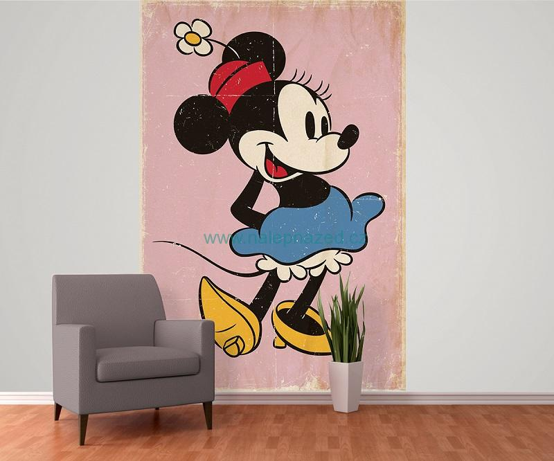 Deco MINNIE