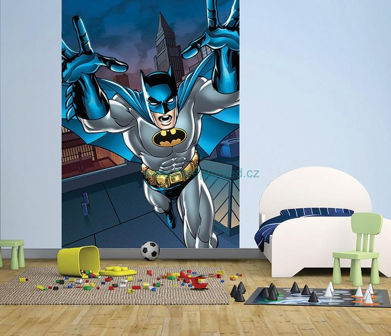 Deco BATMAN
