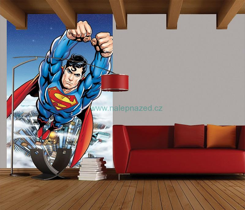 Deco SUPERMAN